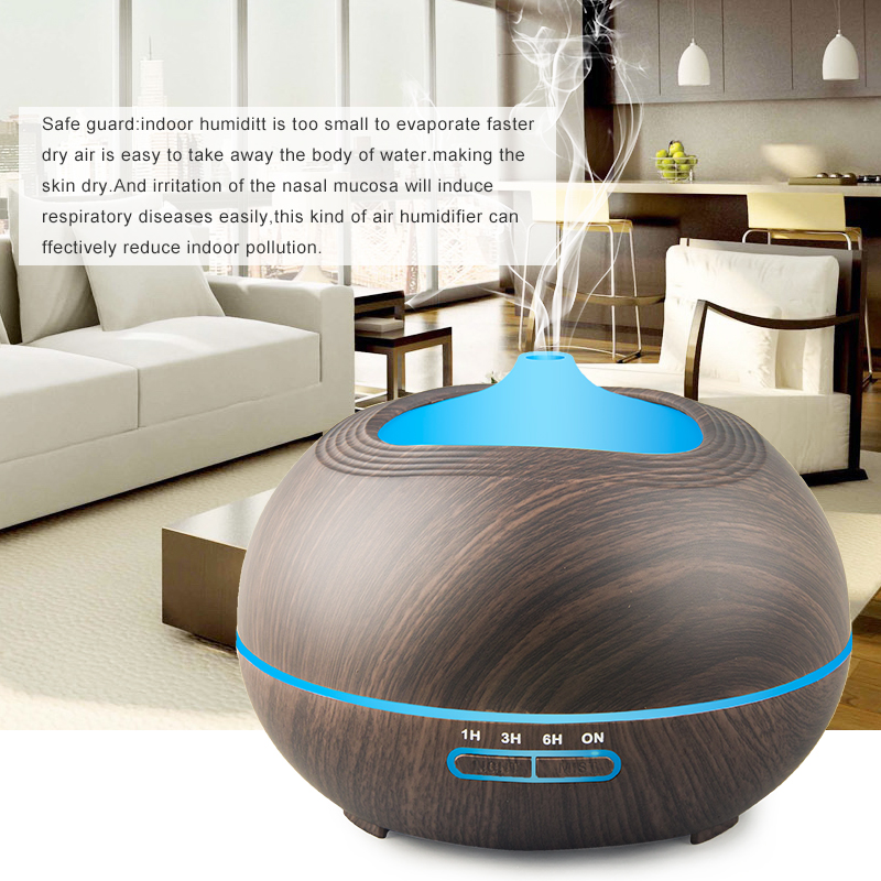 Aromatherapy Diffuser-H166126D
