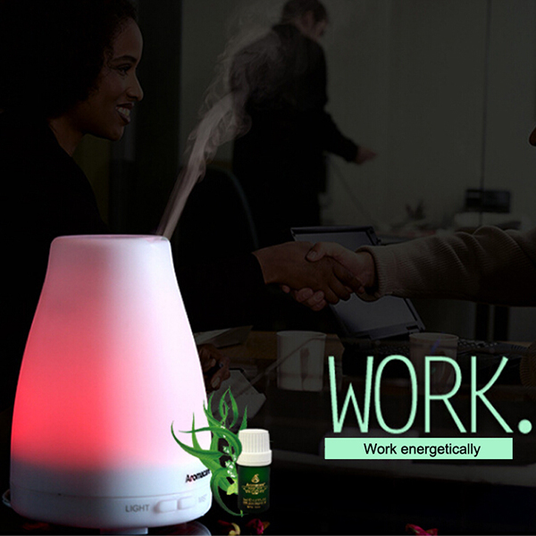 Hidly Essential Oil Diffusers-H103