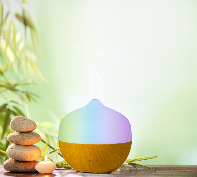 Hidly Aroma Diffuers-H5525