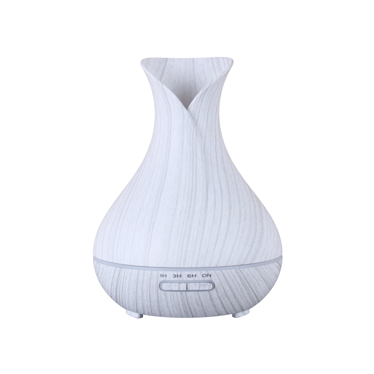 Flower Wood Aroma Diffusers-H1522W