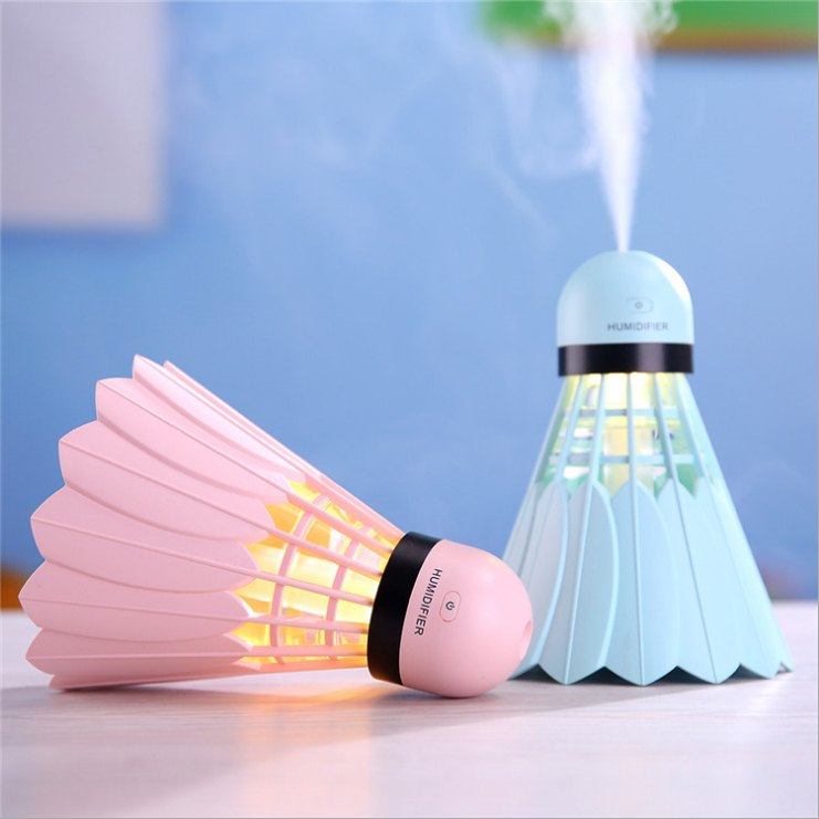 Hidly Badminton USB Aroma Diffuser-H1012