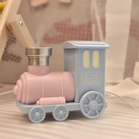 Mini Train USB Aroma Diffuser-HSJ-26