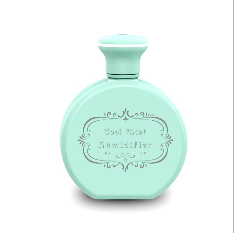 Perfume Bottle USB Humidifier - HSJ61