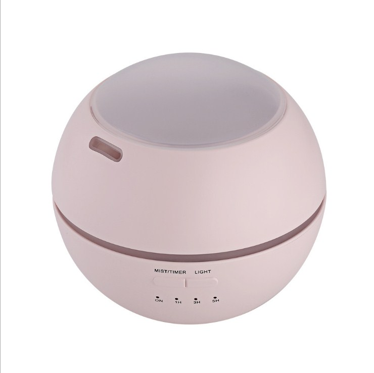 Light and Shadow Essential Oil Diffuser - HSJ68