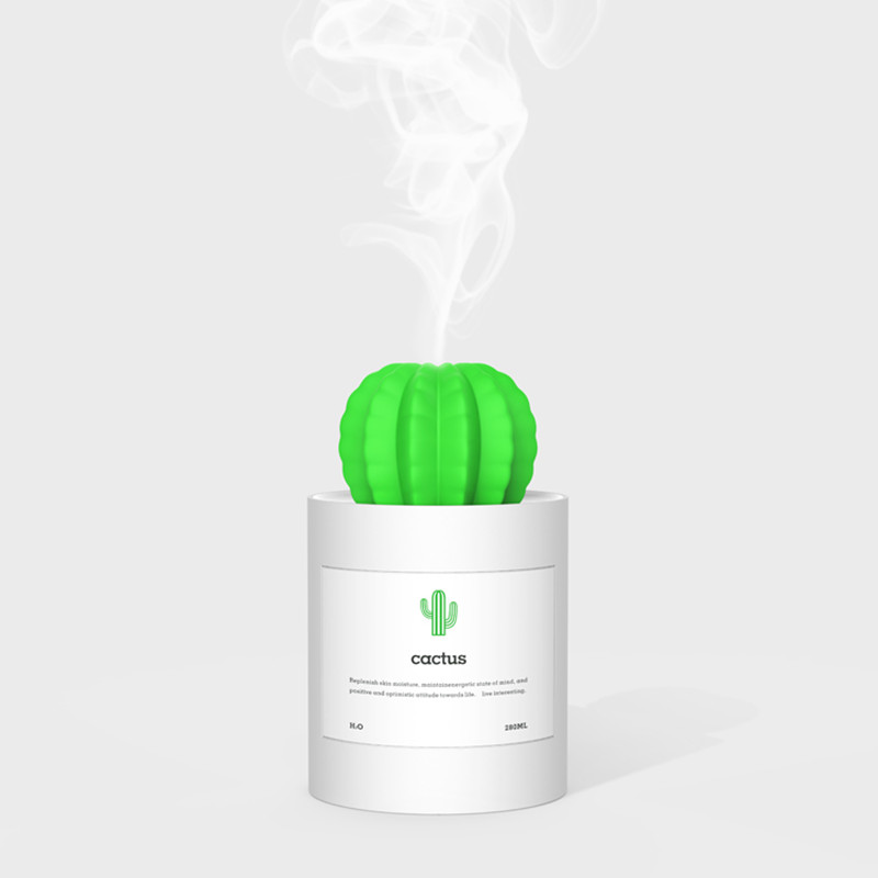 Cactus Mini humidifier H306