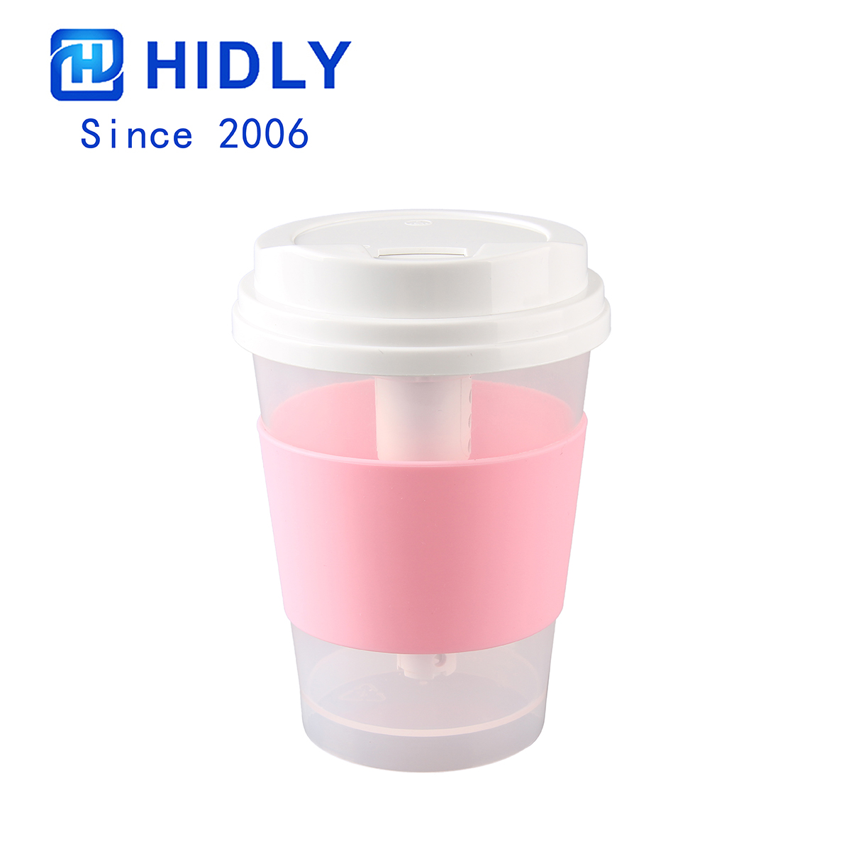 Colorful Mini Cup Humidifer